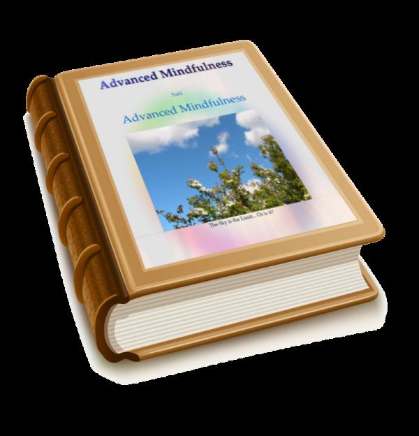 Mindfulness Advanced US